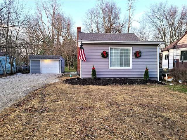19520 Drake Road, Strongsville, OH 44149 (MLS #4240451) :: RE/MAX Edge Realty