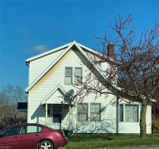 429 Steubenville Avenue, Cambridge, OH 43725 (MLS #4240463) :: Krch Realty