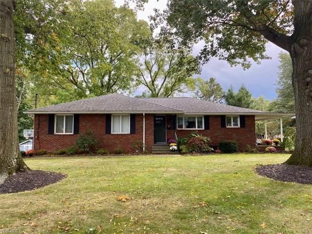 108 Hawthorne Avenue, Rittman, OH 44270 (MLS #4240465) :: RE/MAX Edge Realty