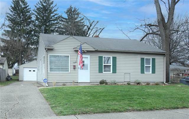 100 Hillman Road, Akron, OH 44312 (MLS #4240466) :: The Jess Nader Team | RE/MAX Pathway