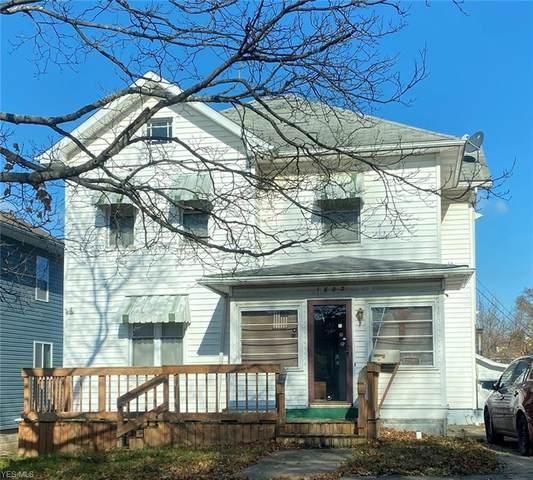 1803 Creston Road, Cambridge, OH 43725 (MLS #4240472) :: Krch Realty