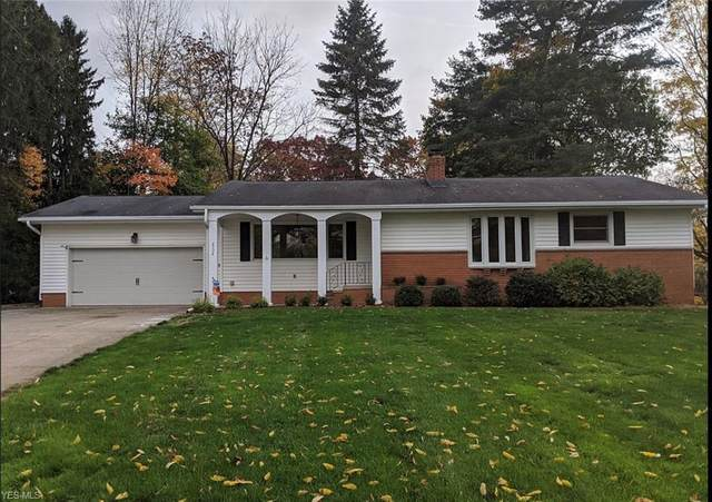 2934 Lee Road, Silver Lake, OH 44224 (MLS #4240478) :: The Crockett Team, Howard Hanna