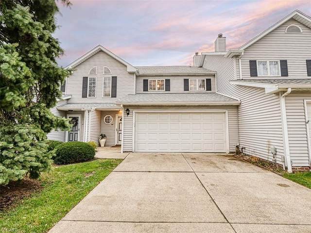 6742 Fry Road #3, Middleburg Heights, OH 44130 (MLS #4240493) :: The Art of Real Estate