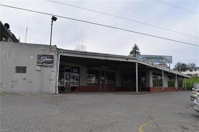 787 E Main Street, Barnesville, OH 43713 (MLS #4240502) :: RE/MAX Edge Realty