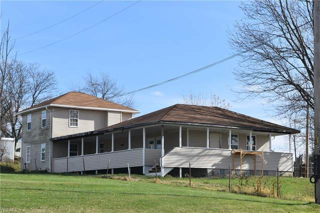 46071 Belmont Centerville Road, Belmont, OH 43718 (MLS #4240514) :: The Crockett Team, Howard Hanna