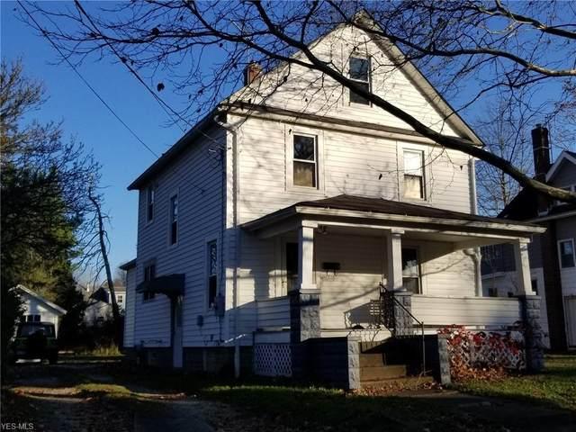 435 Pratt Street, Ravenna, OH 44266 (MLS #4240526) :: The Crockett Team, Howard Hanna