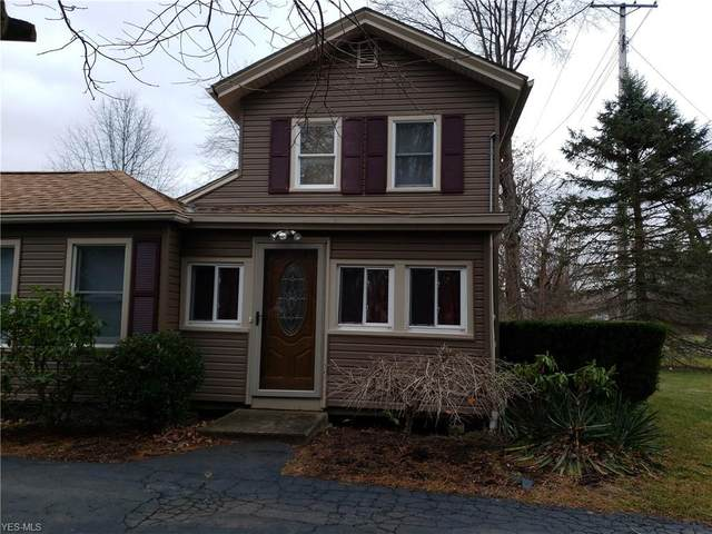 5643 New London, Saybrook, OH 44004 (MLS #4240527) :: RE/MAX Edge Realty