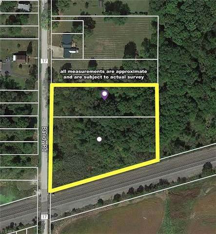Bandy Road, Alliance, OH 44601 (MLS #4240581) :: RE/MAX Trends Realty