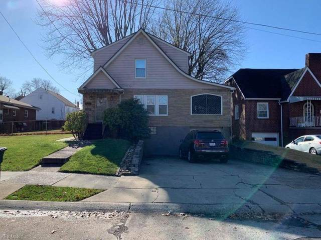1936 Majestic Circle, Steubenville, OH 43952 (MLS #4240630) :: RE/MAX Edge Realty