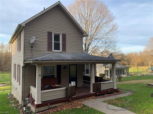1327 State Route 39 NE, New Philadelphia, OH 44663 (MLS #4240632) :: RE/MAX Edge Realty