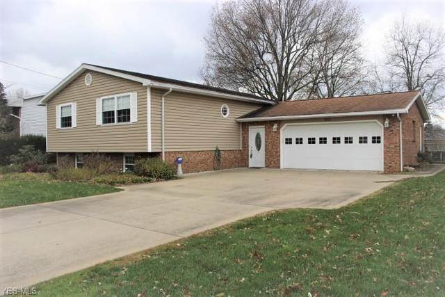807 Brentwood, Belpre, OH 45714 (MLS #4240658) :: Select Properties Realty