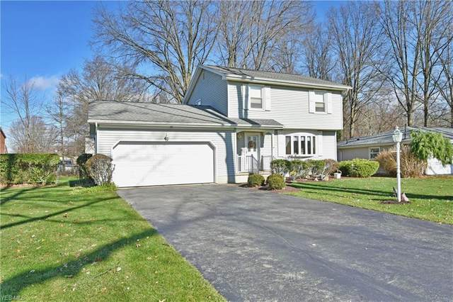 4514 Alderwood Drive, Canfield, OH 44406 (MLS #4240675) :: RE/MAX Trends Realty