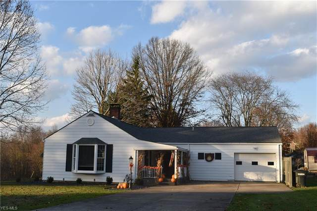 101 Park Drive, St. Clairsville, OH 43950 (MLS #4240694) :: The Holly Ritchie Team