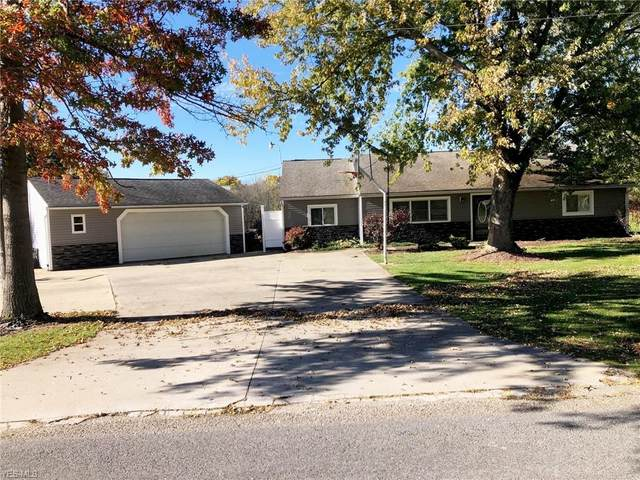 9493 Griffith Road, Ravenna, OH 44266 (MLS #4240697) :: The Art of Real Estate