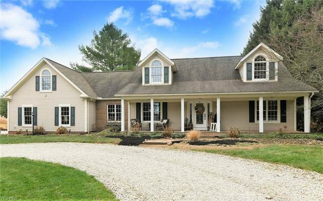 7434 Greenwich Road, Seville, OH 44273 (MLS #4240737) :: The Holly Ritchie Team