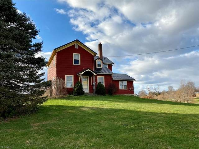7671 Township Road 455, Loudonville, OH 44842 (MLS #4240740) :: Keller Williams Legacy Group Realty