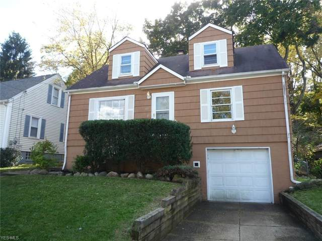 114 Davenport Avenue, Akron, OH 44312 (MLS #4240744) :: RE/MAX Trends Realty