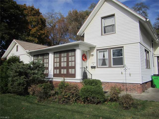 1295 Broadway Avenue, Bedford, OH 44146 (MLS #4240755) :: RE/MAX Trends Realty