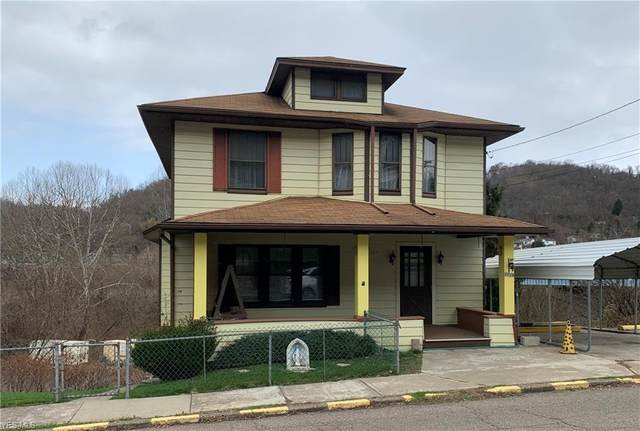 1018 Howard Street, Bridgeport, OH 43912 (MLS #4240762) :: Krch Realty
