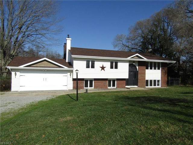 14916 Western Reserve Road, Berlin Center, OH 44401 (MLS #4240780) :: The Crockett Team, Howard Hanna