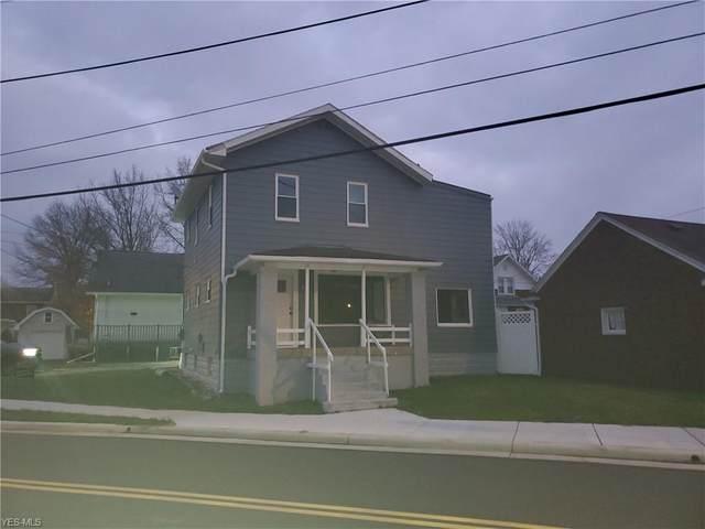 841 Eastport Avenue, Uhrichsville, OH 44683 (MLS #4240782) :: RE/MAX Edge Realty