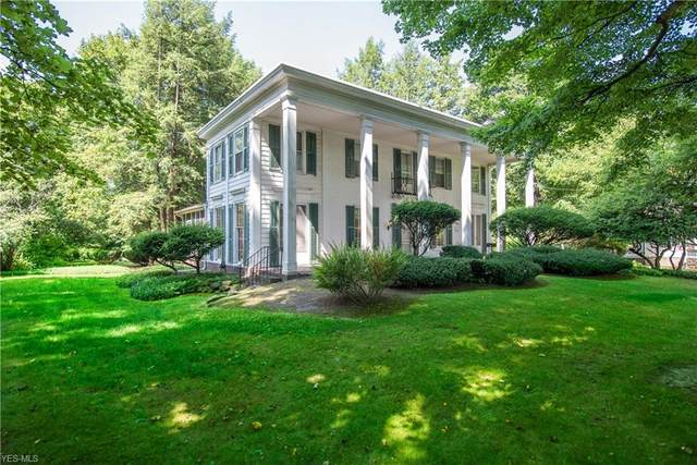 829 S Lincoln Avenue, Salem, OH 44460 (MLS #4240787) :: RE/MAX Edge Realty