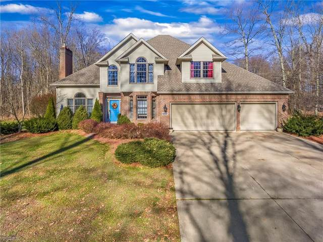 1121 Jentes Road, Wooster, OH 44691 (MLS #4240794) :: RE/MAX Trends Realty