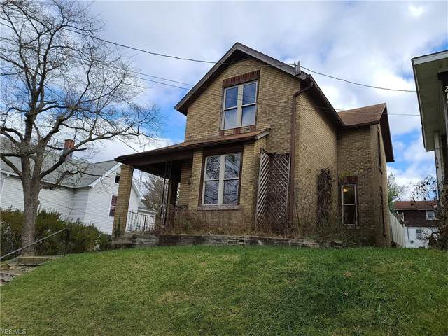211 S Mulberry Street, Mansfield, OH 44903 (MLS #4240833) :: RE/MAX Trends Realty
