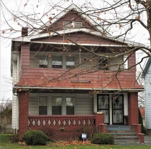 3586 Chelton Road, Shaker Heights, OH 44120 (MLS #4240846) :: Keller Williams Legacy Group Realty
