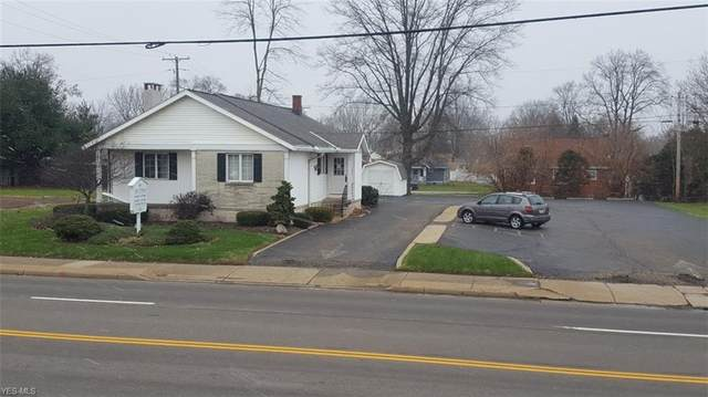 981 W State Street, Alliance, OH 44601 (MLS #4240848) :: RE/MAX Edge Realty