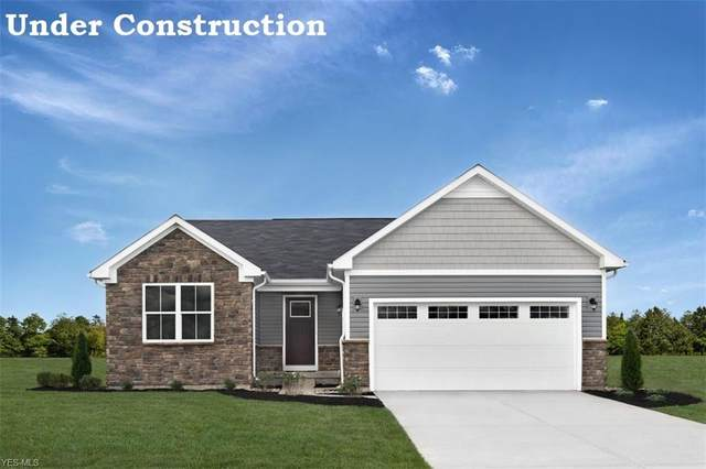 6885 Gauntlet Circle SW, Massillon, OH 44646 (MLS #4240872) :: RE/MAX Edge Realty