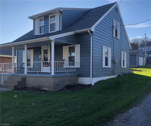 140 Overbaugh Avenue, St. Clairsville, OH 43950 (MLS #4240873) :: The Holly Ritchie Team