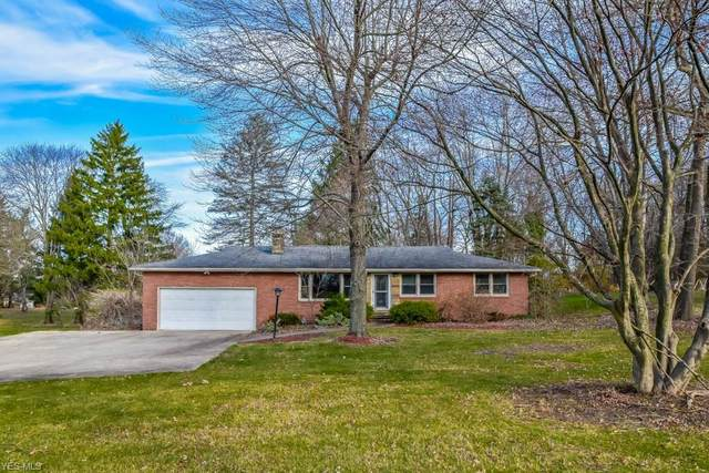 6817 Portage Street NW, North Canton, OH 44720 (MLS #4240885) :: Krch Realty