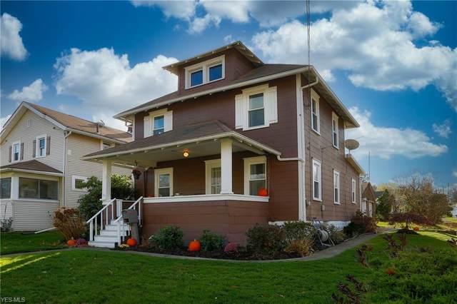 1290 Onondago Avenue, Akron, OH 44305 (MLS #4240886) :: RE/MAX Edge Realty
