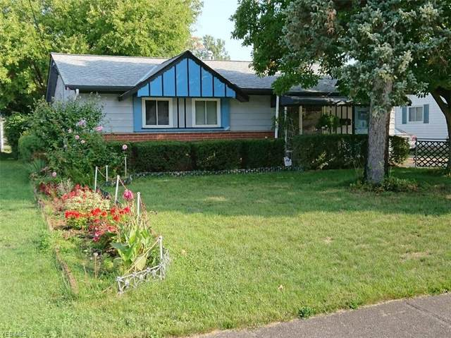 2059 E 37th Street, Lorain, OH 44055 (MLS #4240894) :: The Jess Nader Team | RE/MAX Pathway
