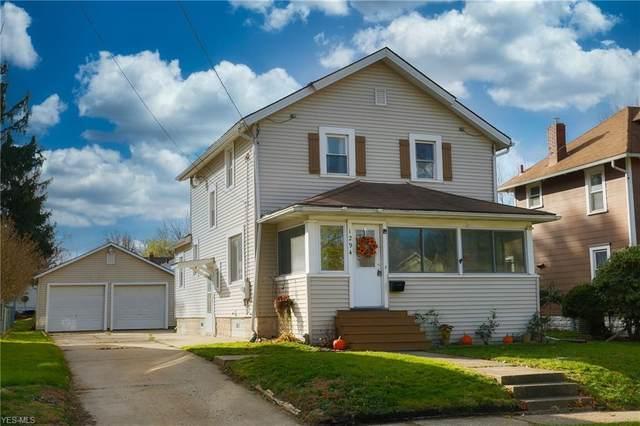 1294 Onondago Avenue, Akron, OH 44305 (MLS #4240899) :: RE/MAX Edge Realty