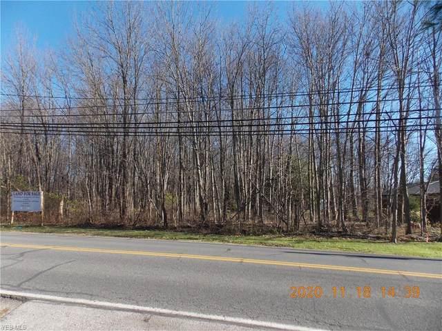 Sprague Road, Olmsted Township, OH 44138 (MLS #4240939) :: The Crockett Team, Howard Hanna