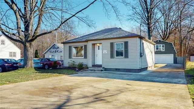 5351 Oberlin Avenue, Lorain, OH 44053 (MLS #4240943) :: Keller Williams Legacy Group Realty