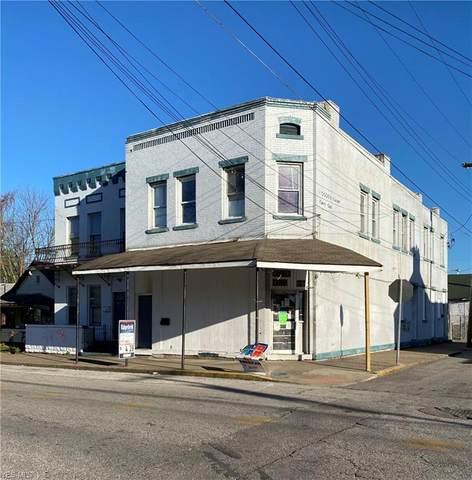1102 Lynn Street, Parkersburg, WV 26104 (MLS #4240951) :: Keller Williams Legacy Group Realty