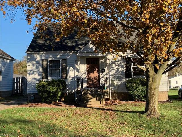 1328 S 14th Street, Coshocton, OH 43812 (MLS #4240970) :: RE/MAX Trends Realty