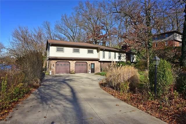 693 Jolson Avenue, Akron, OH 44319 (MLS #4240978) :: Keller Williams Legacy Group Realty