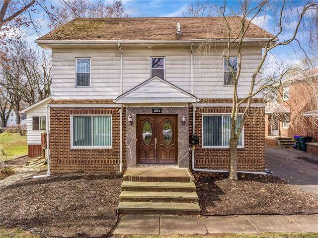 1664 18th Street, Cuyahoga Falls, OH 44223 (MLS #4240999) :: RE/MAX Edge Realty