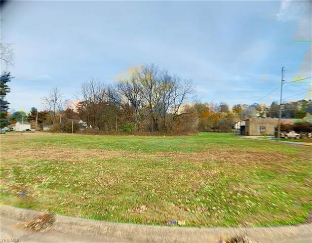0 Linden Avenue, Coshocton, OH 43812 (MLS #4241014) :: RE/MAX Trends Realty