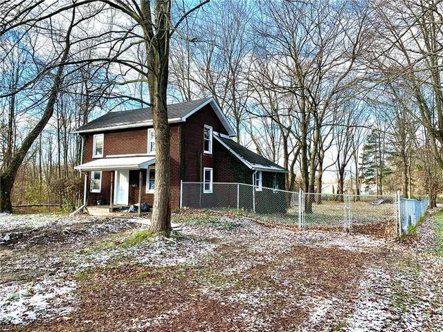 1082 Keefer Road, Girard, OH 44420 (MLS #4241028) :: RE/MAX Edge Realty