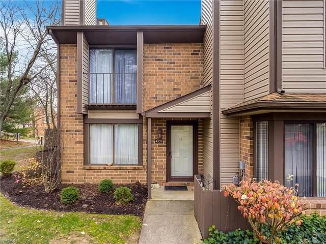 4533 Saint James Circle, Canton, OH 44708 (MLS #4241044) :: RE/MAX Edge Realty