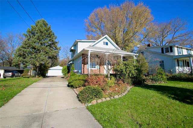 336 Turney Road, Bedford, OH 44146 (MLS #4241049) :: RE/MAX Edge Realty