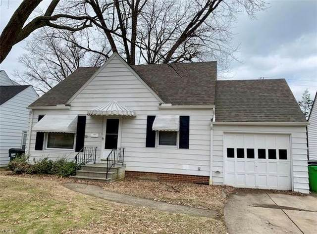 400 E 264th Street, Euclid, OH 44132 (MLS #4241051) :: RE/MAX Trends Realty