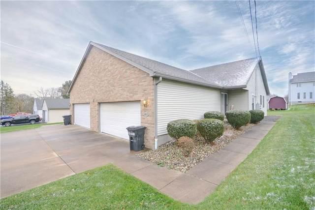 4823 Kirk Road, Austintown, OH 44515 (MLS #4241054) :: RE/MAX Edge Realty