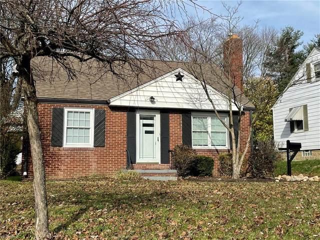 182 Lake Avenue NE, Massillon, OH 44646 (MLS #4241055) :: RE/MAX Trends Realty