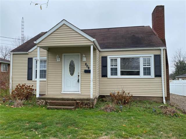 808 20th Street NE, Canton, OH 44714 (MLS #4241068) :: RE/MAX Trends Realty